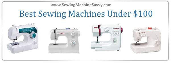 Best Sewing Machines Under 40 The Ultimate Review Fascinating What Is The Best Home Sewing Machine