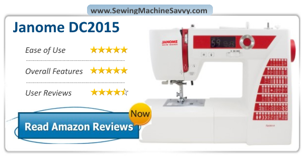 Janome DC40 Sewing Machine Review Classy Brother Sewing Machine Reviews 2014