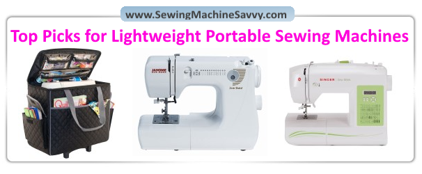 Best Portable Lightweight Sewing Machines My Top 40 Picks Adorable Brother Sewing Machine Comparison