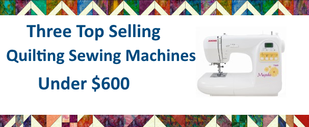 Quilting Sewing Machines Under 40 Simple Best Sewing Machine For Free Motion Quilting