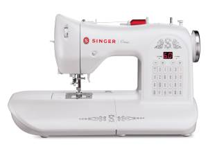 Singer One Computerized Sewing Machine Review