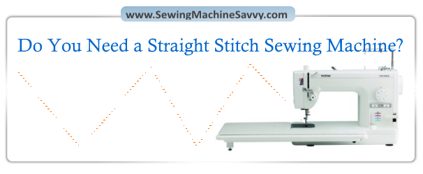 What Is A Straight Stitch Sewing Machine Fascinating Straight Stitch Sewing Machine